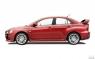 Пороги Evolution для Mitsubishi Lancer X