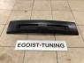 Ноздри EVO для Mitsubishi Lancer X (Рестайлинг)