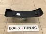 Подиум под номер EVO для Mitsubishi Lancer X (Рестайлинг)
