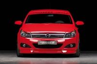 Обвес Rieger для Opel Astra H GTC