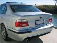 Лип-спойлер для BMW 5 (E39)