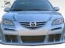 Обвес Raven для Mazda 3 Sedan