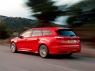 Спойлер ST для Ford Focus 3 Wagon/Универсал