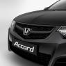 Решетка радиатора Modulo для Honda Accord 8 (Дорестайлинг)