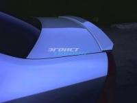 Спойлер «FT» для Ford Focus 2 Sedan