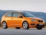 Пороги ST для Ford Focus 2 HB 3D