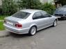 Козырек на заднее стекло для BMW 5 (E39)