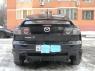 Бампер задний Raven для Mazda 3 Sedan