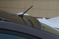 Козырек на заднее стекло Blade для Kia Rio