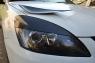 Реснички широкие для Mitsubishi Lancer IX