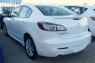 Спойлер для Mazda 3 New Sedan