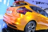 Спойлер ST для Ford Focus 3 Hatchback