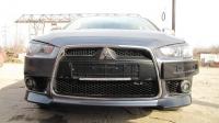 Клыки для Mitsubishi Lancer X Рестайлинг