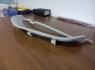 Решетка радиатора Mugen для Honda Accord 7 (Дорестайл)