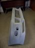 Вставки Vestatech для установки ПТФ в бампер Dolphin