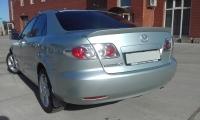 Спойлер MPS для Mazda 6