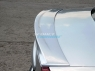 Спойлер на крышку багажника «Concept» для Ford Focus 2 Sedan