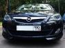 Обвес Rieger & Irmscher для Opel Astra J