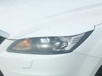 Реснички широкие на фары для Ford Focus 2 ReStyle