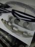 Маски фар Cibie для Mitsubishi Galant 8