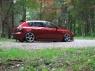 Спойлер DuckTail для Mazda 3 Hatchback