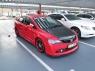 Решетка радиатора Mugen RR для Honda Civic 4D