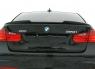 Спойлер для BMW 3 F30 c вырезом