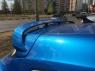 Спойлер OPC для Opel Astra J GTC