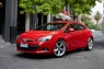 Накладка на передний бампер OPC-Line для Opel Astra J GTC