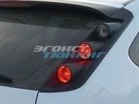 """Корпуса задних модульных фонарей """"Morette"""" для Ford Focus 2"""