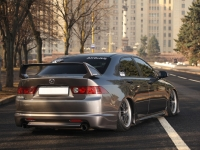 Обвес Mugen для Honda Accord 7