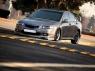 Пороги Mugen для Honda Accord 7