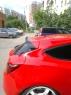 Спойлер DuckTail для Opel Astra J GTC