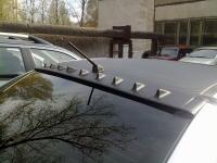 Накладка на крышу для Mitsubishi Lancer IX