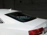 Козырек на заднее стекло для Audi A5
