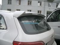 Спойлер «ABT» для Audi Q5
