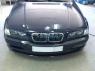Реснички на фары для BMW 3 (E46)