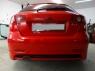 Обвес WTCC Street Edition для Chevrolet Lacetti Hatchback