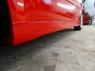 Пороги WTCC для Chevrolet Lacetti