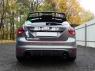 Диффузор заднего бампера RS Style для Ford Focus 3 Hatchback