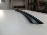 Вставка между клыками для Mazda 3 Sedan