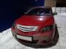 Решетка радиатора Extremma Beat III для Mazda 3 Sport Hatchback