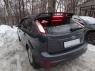 Спойлер RS для Ford Focus 2