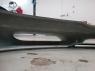 Накладка на передний бампер Zodiak для Mitsubishi Lancer X (Рестайлинг)