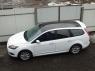 Спойлер широкий для Ford Focus 2 Wagon (Универсал)