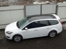 Спойлер широкий для Ford Focus 2 Wagon (Универсал)