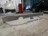 Накладка на задний бампер WTCC для Chevrolet Lacetti