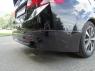 Накладка на задний бампер Mugen для Honda Accord 8