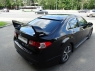 Спойлер Mugen для Honda Accord 8