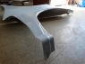 Крылья для Mitsubishi Galant 8 USA